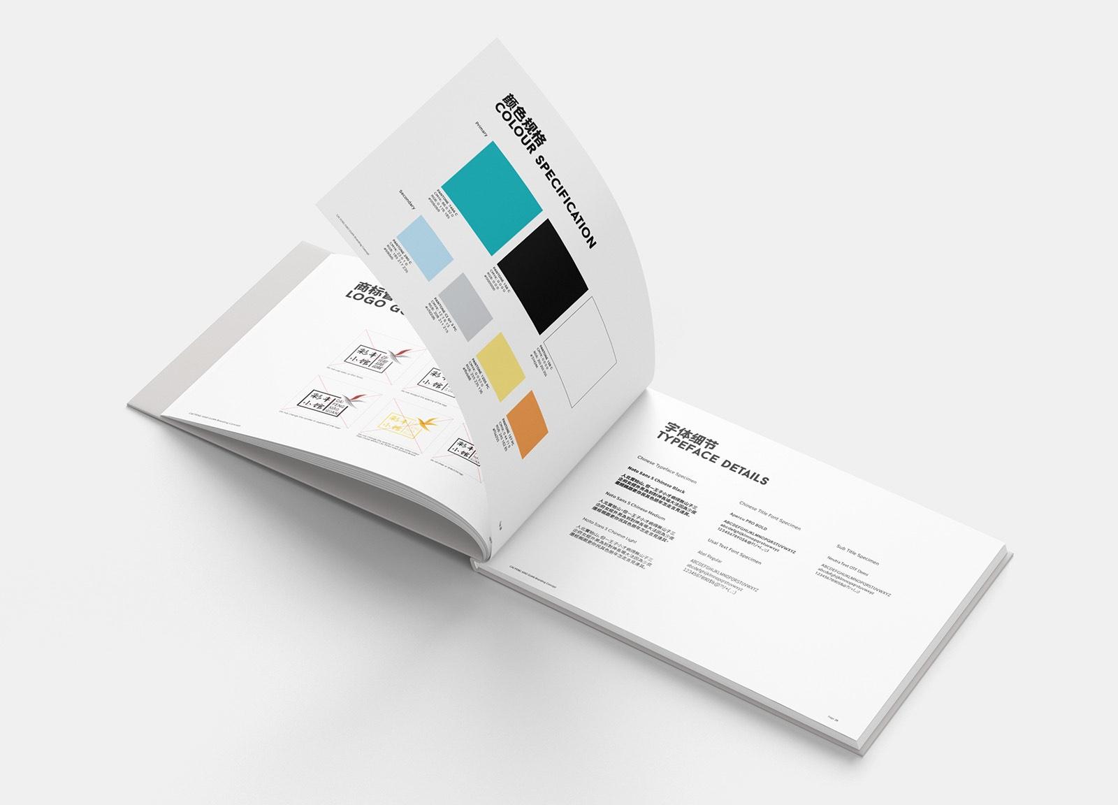 CFXG Manual 1